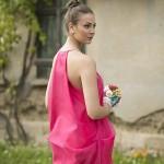Kleid Lene