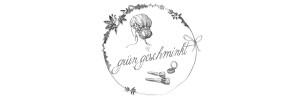 Grün Geschminkt Hochzeits-Make-Up mit Naturkosmetik Leipzig