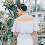 Kleid Lavinia